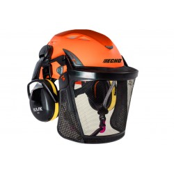KIT ELMETTO ECHO KASK